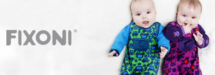 brand new 69d01 b2587 FIXONI - fixoni - Hochwertige Babykleidung aus Dänemark