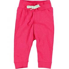 name it Schlupfhose Mursula raspberry Organic Cotton