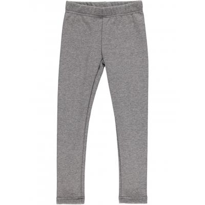 Topo warme Leggings Thermoleggings grau
