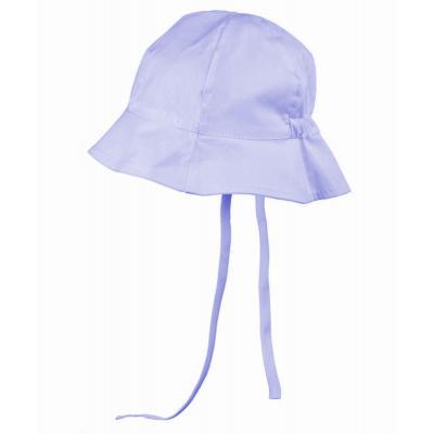 name it UV- Schutz Hut mit Bändchen YPSI MINI in lila
