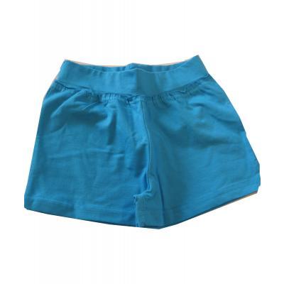 Topo weiche Shorts in blau für Mädchen