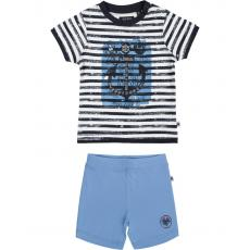 blue seven Sommer Set: Shorts und Shirt 939500
