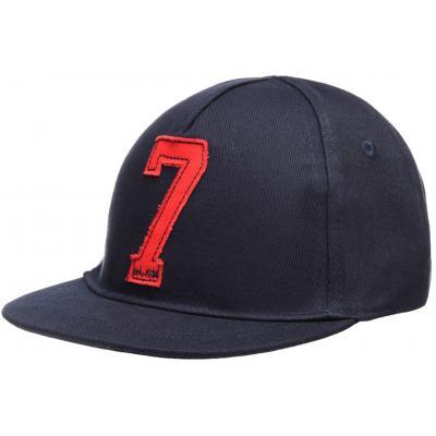 name it Basecap Snapback nitBENNY dunkelblau Gr. 46/47