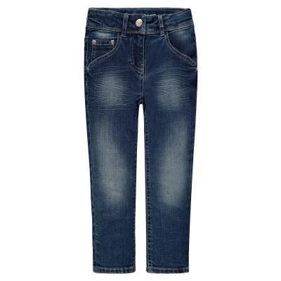 Kanz Mädchen Jeans Baseline