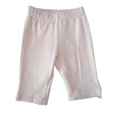 Girandola weiche rosane Babyhose Gr. 62/68