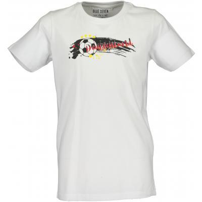 blue seven Fussbal Fan Shirt 602663 Deutschland