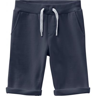 name it Kids Long Shorts nkmVERMO Dark Sapphire