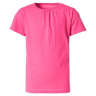 BLUE SEVEN Mädchen T-Shirt kurzarm 2197 Pink