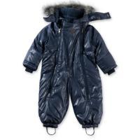 blue seven wasser- und schneeabweisender Baby Overall Gr 62