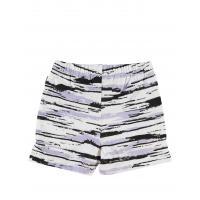 name it Shorts für Mädchen Vigga bright white
