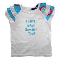 Mexx Baby Shirt Summertime Gr. 74 /80