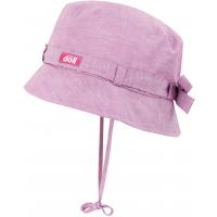 Döll Mädchen UV-Schutz Hut fuchsia 5407739