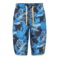 name it Jungen Badehose Surf Shorts nkmZAMAN Blau