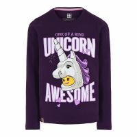 Lego Wear Mädchen Schlafanzug Pyjama Einhorn M-22750 Unicorn