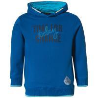 Blue Seven Hoodie Kapuzenpullover 864657 in blau